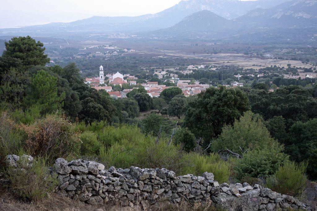 Village de Calenzana