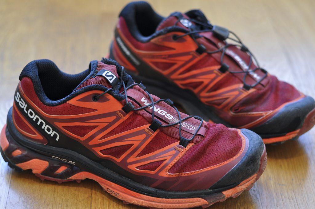 materiel running
