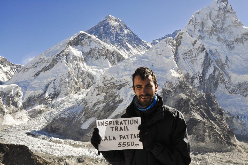 Kala Pattar - Inspiration Trail