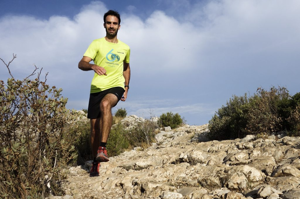 Week-end spécifique pour entrainement trail