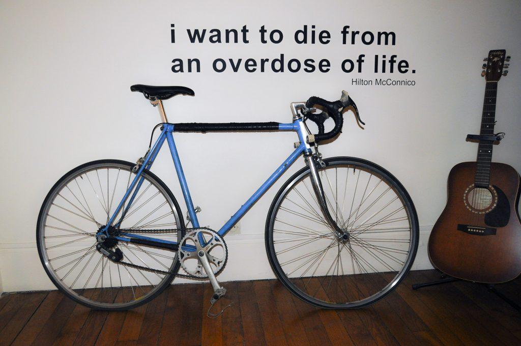 Alterner les sorties course avec des sorties vélo