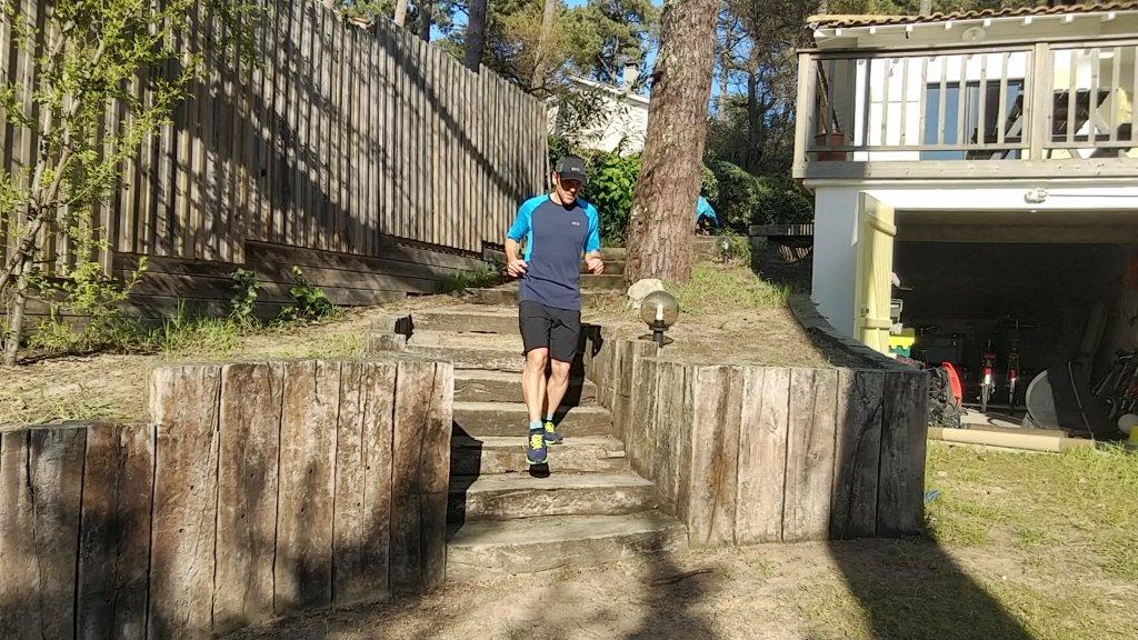 L'Ultra-Trail de mon Jardin par Greg Runner - crédit photo : trailandrunning.com